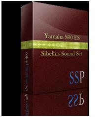 S90 ES Sibelius Sound Set product image